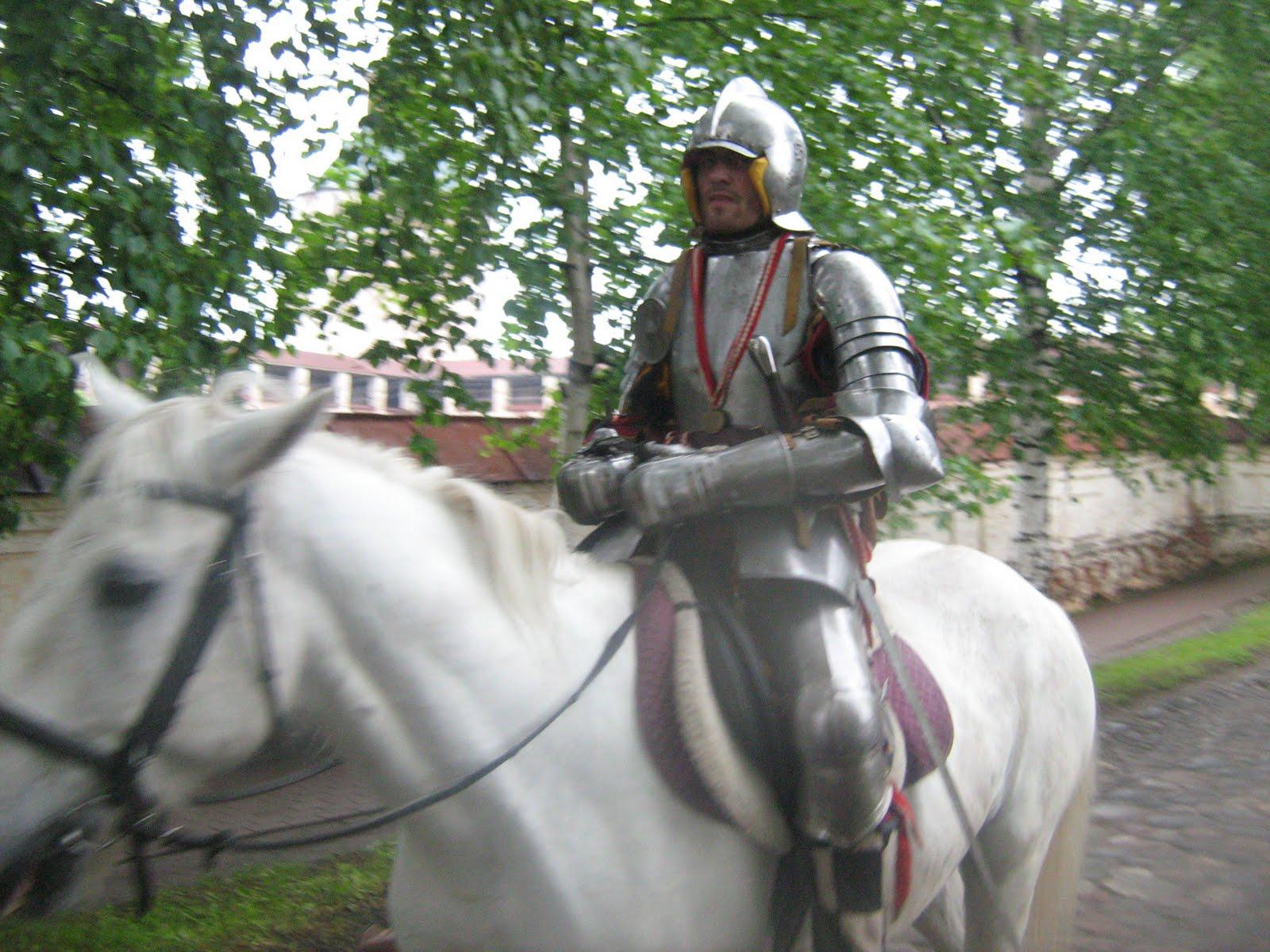Принц на белом коне (6)