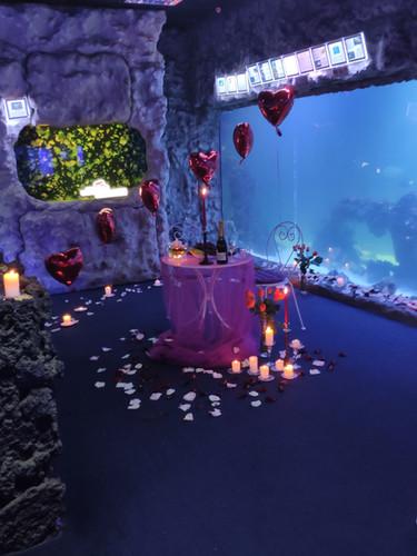 Фотосессия романтика океана для для двои