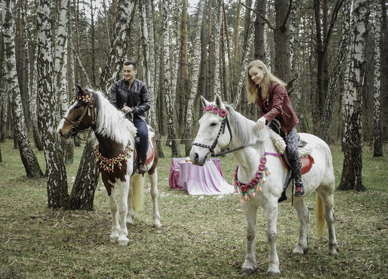 Альтечо, романтический ужин в лесу (14)