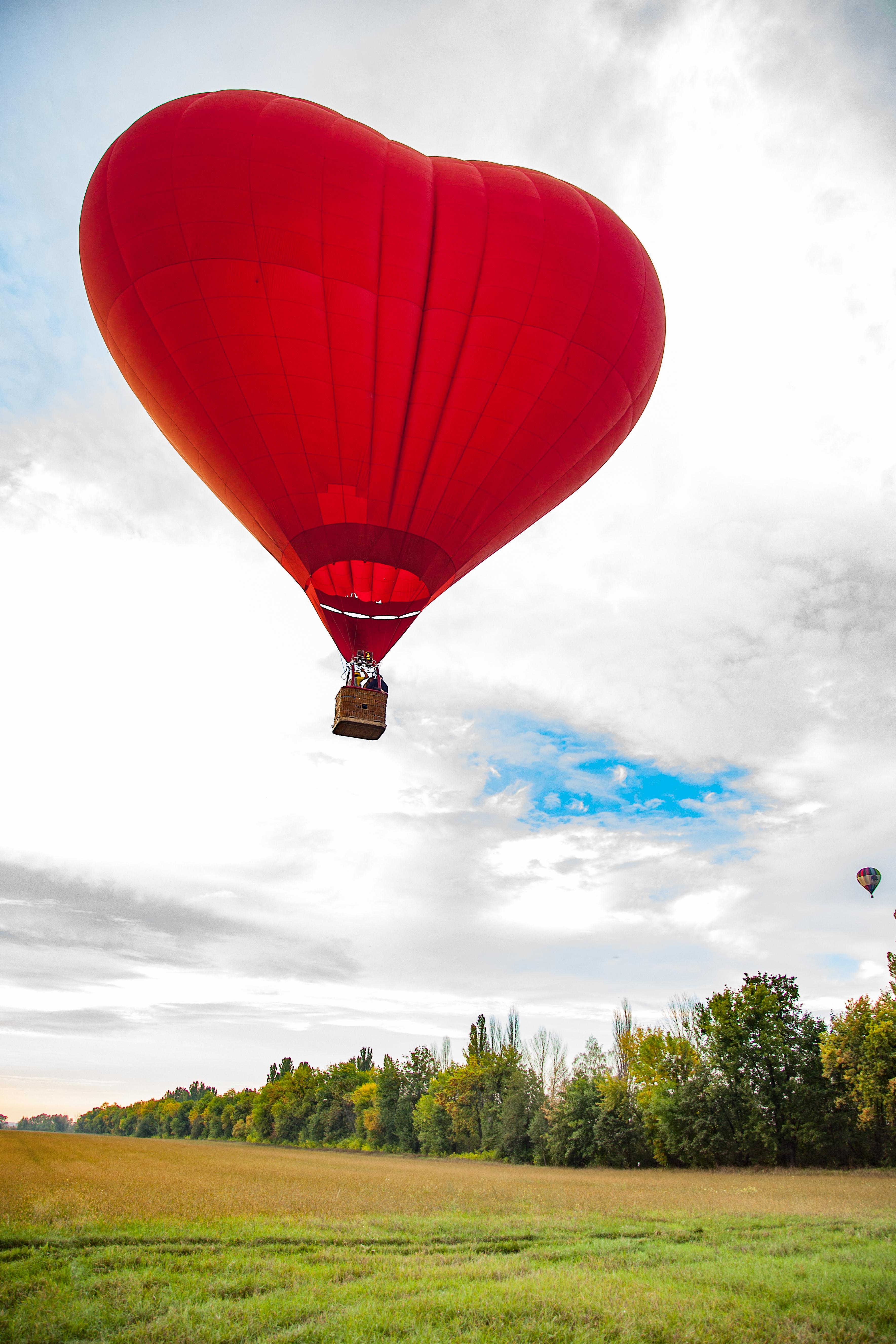 Полет на воздушном шаре от Альтечо (18).