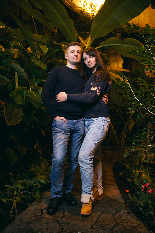 Романтика в Джунглях у водопада от сервиса романтики Альтечо 13