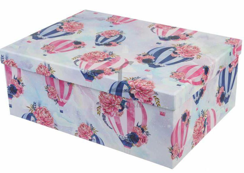 Набор подарочных коробочек с шаром