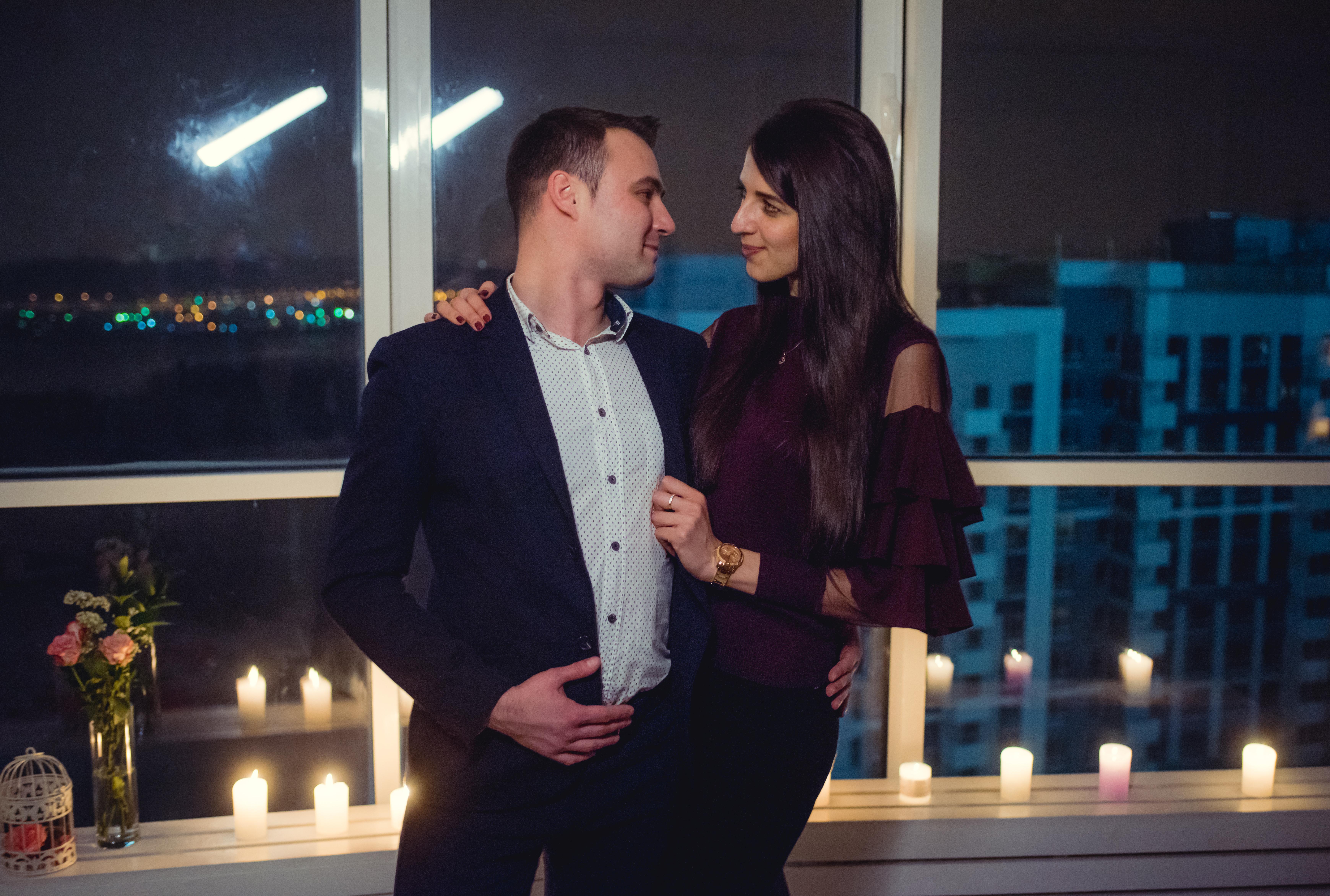 Ресторан для двоих, Киев, сервис романтики Альтечо (15)