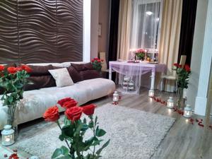 Романтический ужин для любимой, Киев, Альтечо