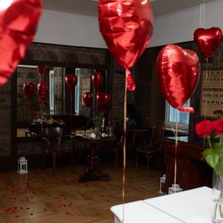 Романтический ужин, Свидание в музее Булгакова от Альтечо (21).jpg