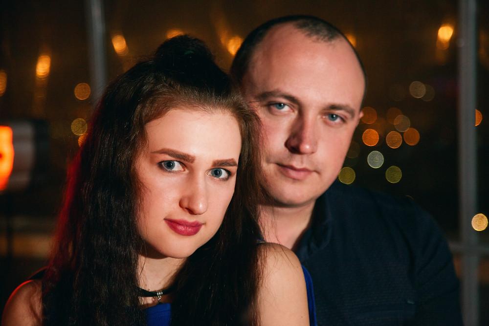 Сделать предложение на крыше, Киев, сервис романтики Альтечо