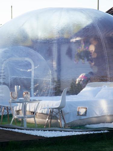 Фотосессия под звездами в прозрачной сфере от Альтечо.JPG