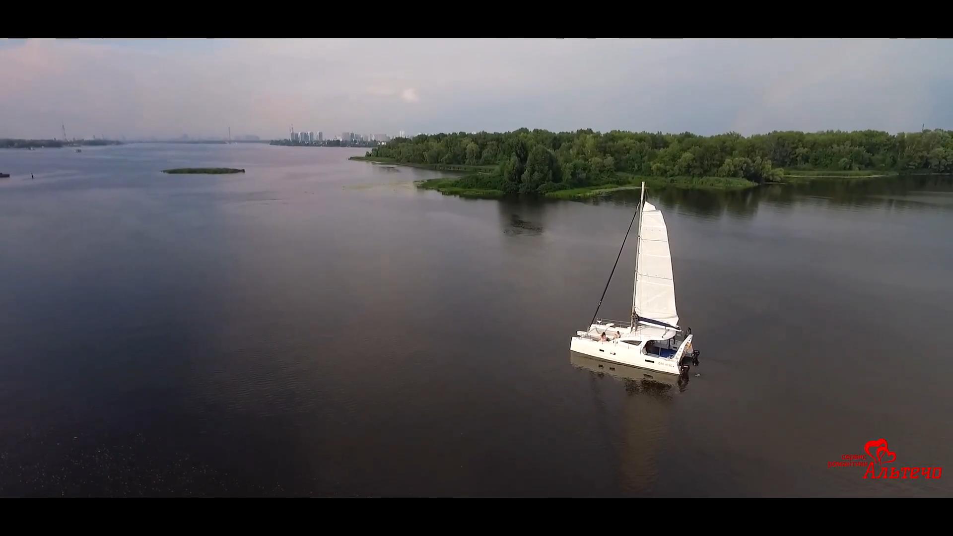 Свидание на яхте (3)