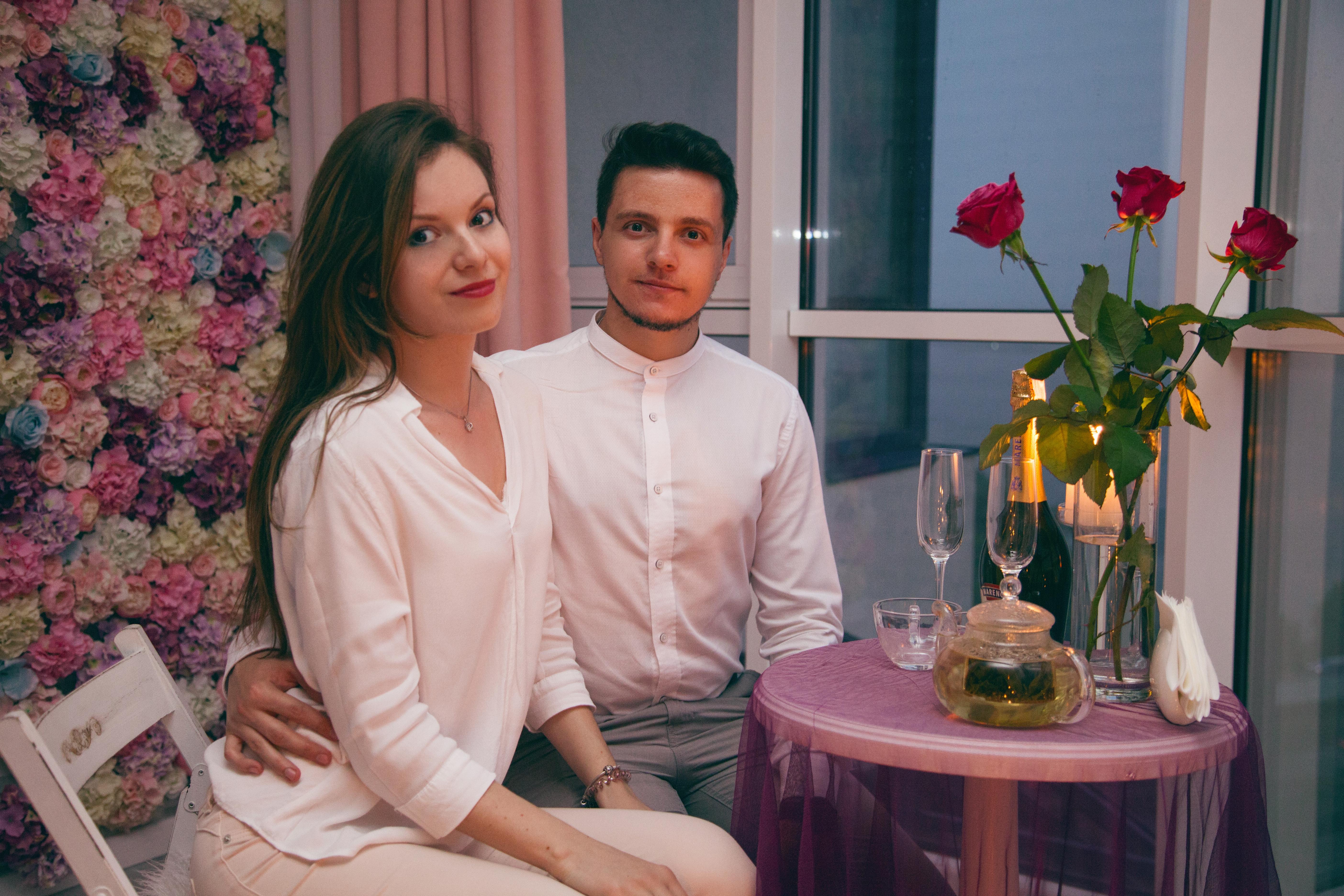 Ресторан для двоих от сервиса романтики Альтечо (3)