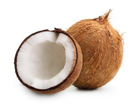 Кокос, coconut