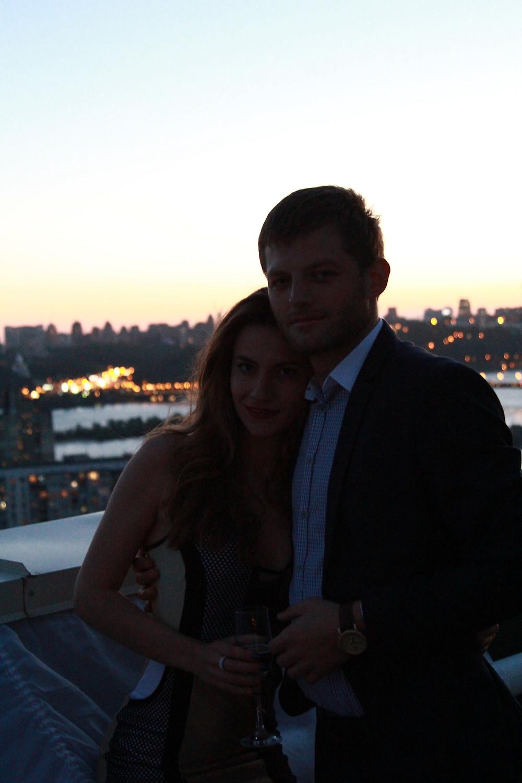 Свидание на крыше Киев Альтечо 7