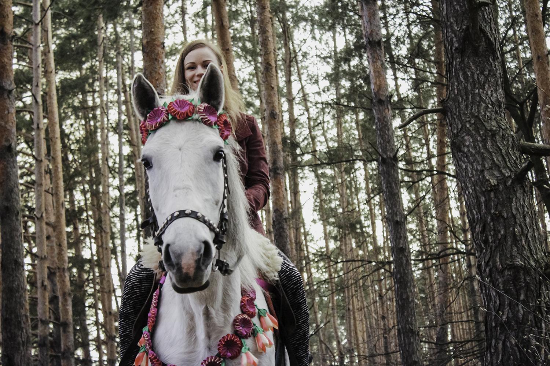 Альтечо, романтический ужин в лесу (10)