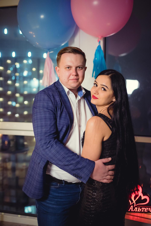 Ресторан для двоих от сервиса романтики Альтечо, Киев 8