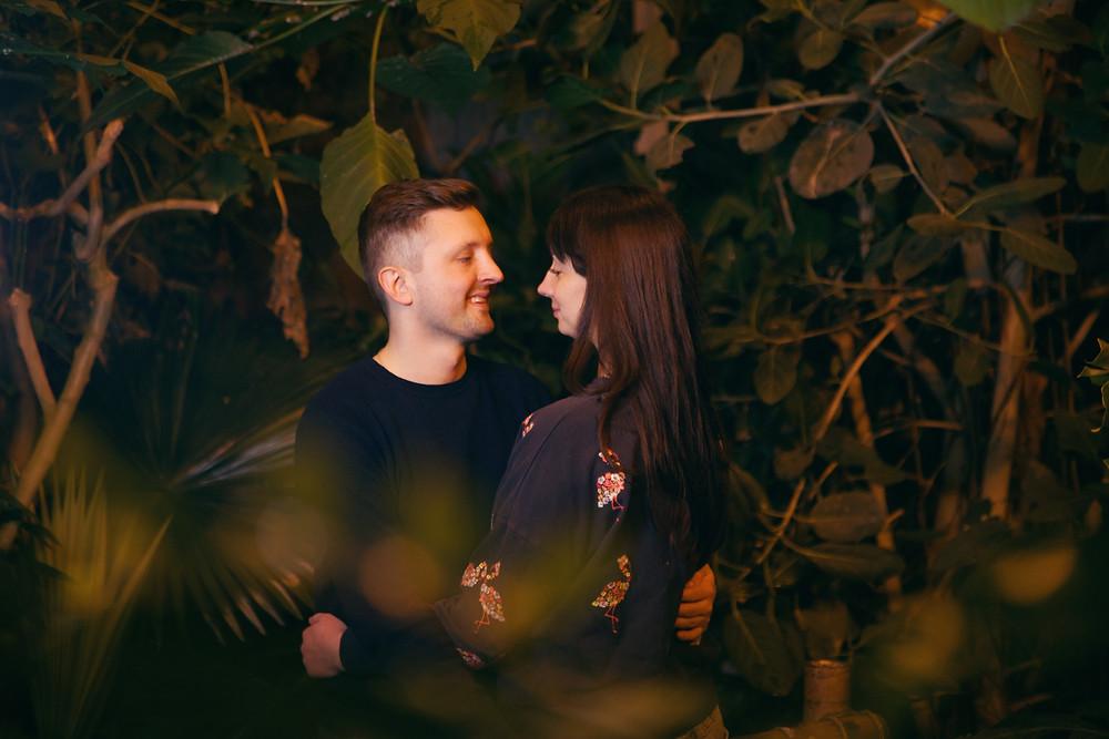 Романтика в Джунглях у водопада от сервиса романтики Альтечо 15