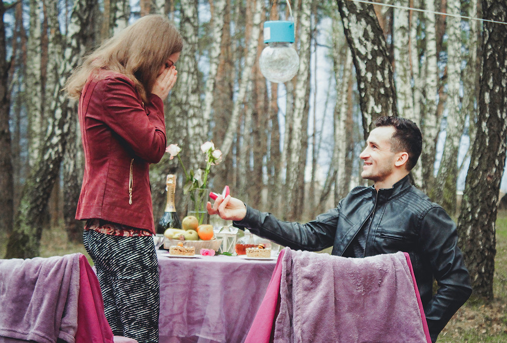 Альтечо, романтический ужин в лесу с прогулкой на лошадях 7