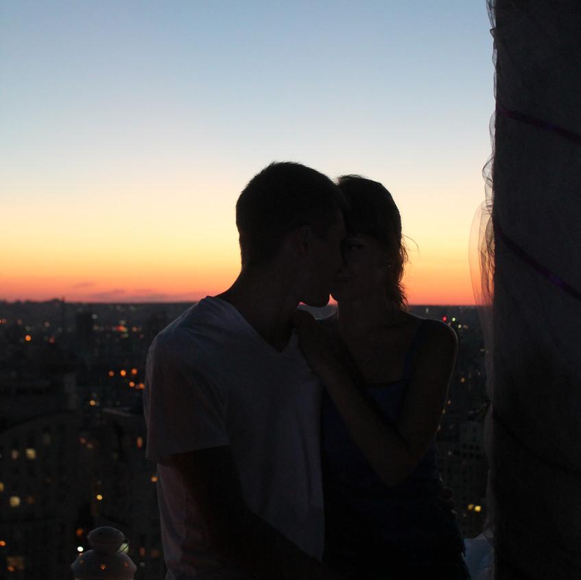 Свидание на крыше, Киев Альтечо, altecho.club 3