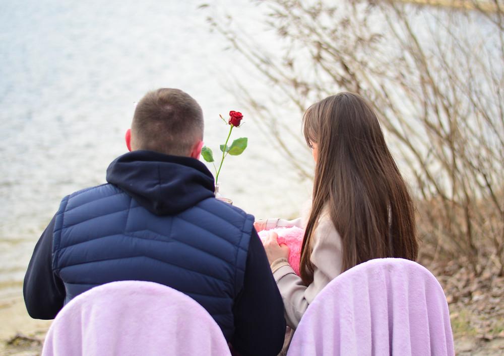 Романтика в Киеве