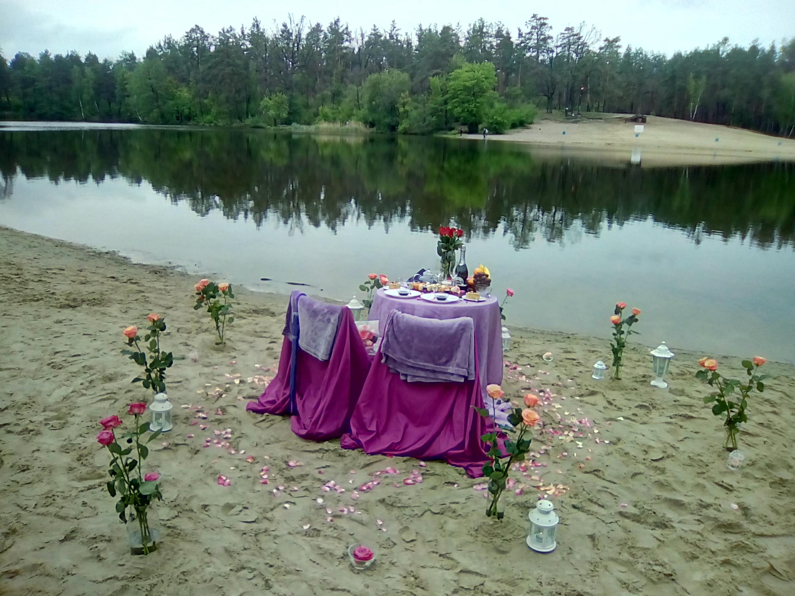 Альтечо, свидание на пляже (4)