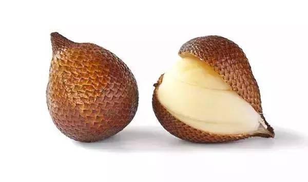 Салак, Salak, змеиный фрукт, snake fruit
