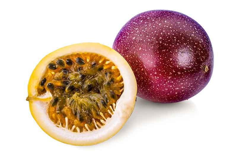Пэшн (Пассион) фрут, Рassion fruit
