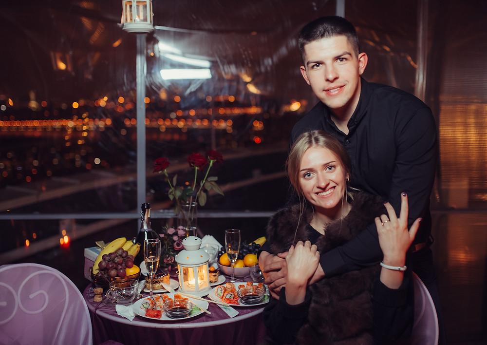 Сделать предложение, Киев, Альтечо