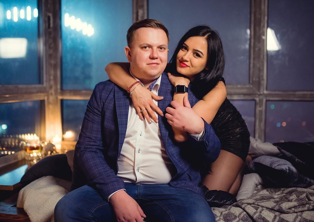 Ресторан для двоих от сервиса романтики Альтечо, Киев 5