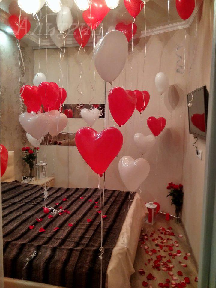 Спасльня, Декор романтический ужин дома, Киев, Альтечо  (3)