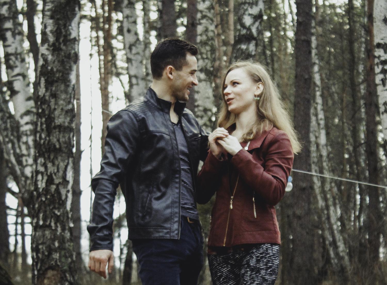 Альтечо, романтический ужин в лесу (25)