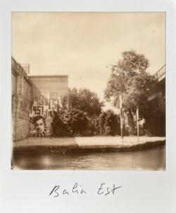 Berlin Est