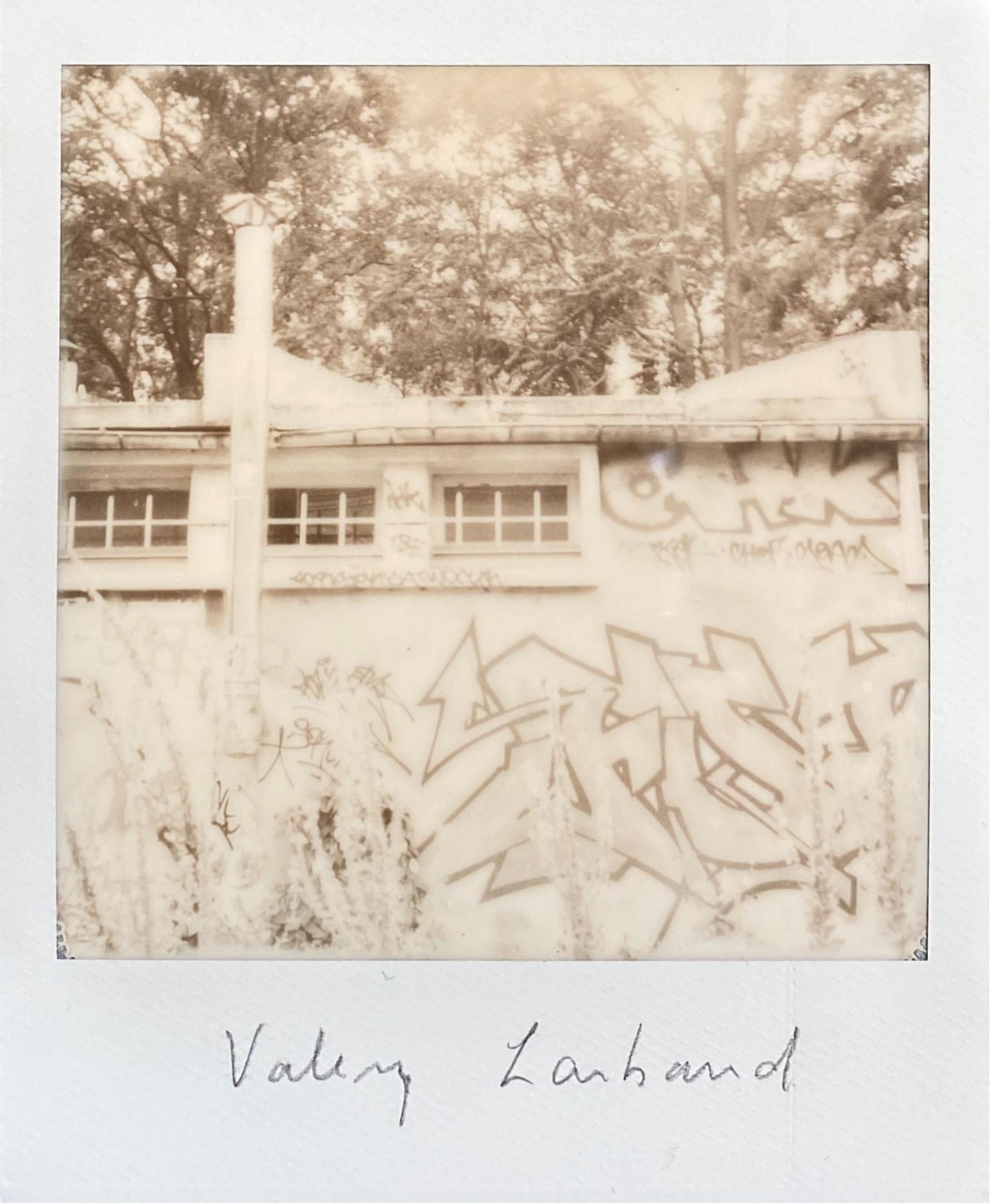 Valéry Larbaud