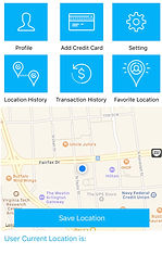 Mobile app, Security, Authenticatin, mobile, banking, location