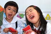 Singing 3才児コース 子供英会話 ザッツ英会話スクール 守谷市茨城県 英語 外国人先生 講師
