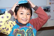 Get Moving 3才児コース 子供英会話 ザッツ英会話スクール 守谷市茨城県 英語 外国人先生 講師