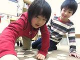 Get Moving 4〜6才児コース 子供英会話 ザッツ英会話スクール 守谷市茨城県 英語 外国人先生 講師