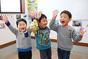 Dancing 3才児コース 子供英会話 ザッツ英会話スクール 守谷市茨城県 英語 外国人先生 講師