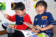 Textbook 4〜6才児コース 子供英会話 ザッツ英会話スクール 守谷市茨城県 英語 外国人先生 講師