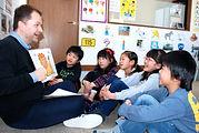 Vocabulary 小学生コース 子供英会話 ザッツ英会話スクール