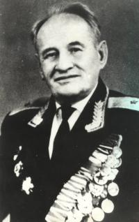 Василенко Емельян Иванович