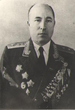 Чирков П.М.