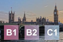 london-b1-b2-b3