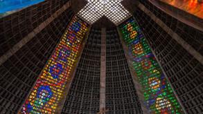 The Catholic Church Remains