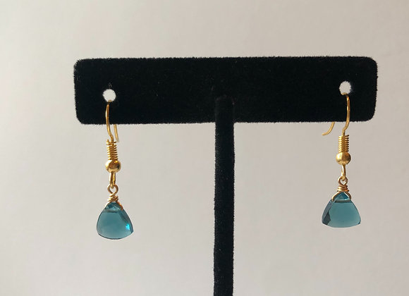 Aquamarine Drops