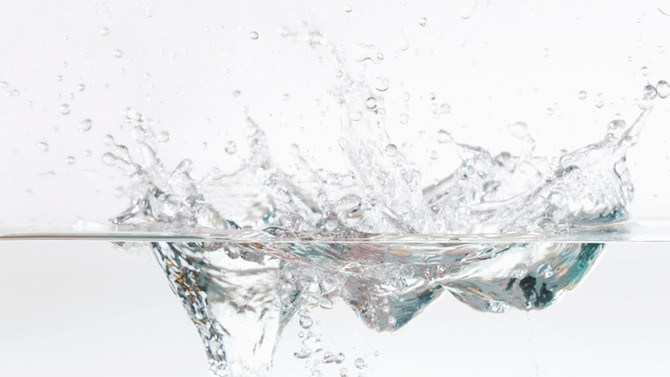 7 Good Reasons to Drink more Water