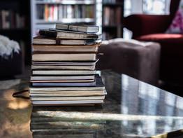 Cele mai bune 10 cărți de ficțiune citite în 2020