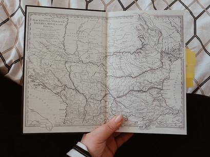 Recomandarea lunii: O scurtă istorie ilustrată a românilor de Neagu Djuvara