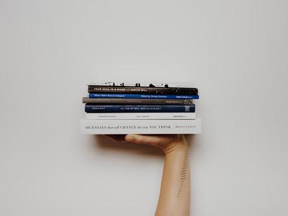 10 cărți de non-ficțiune pentru 2021