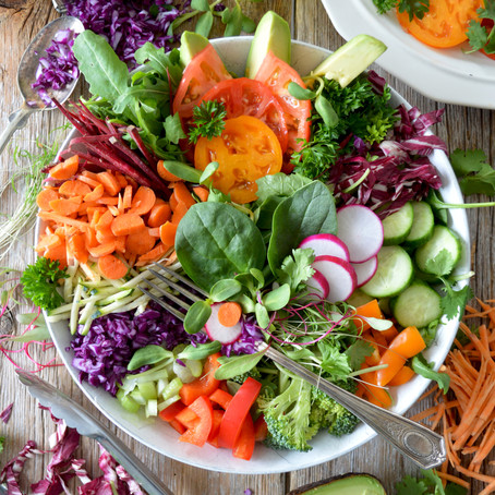 6 Ways to get more phytonutrients in your diet