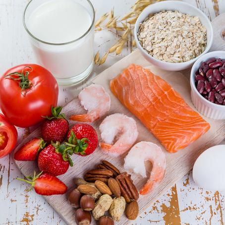 Key Health Tips- May