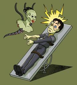 Data as Frankenstein