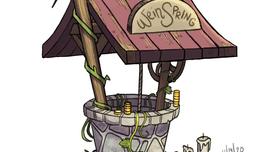 Weinspring Well